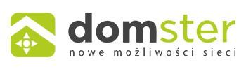 Sklep Domster - nowe możliwości Sieci