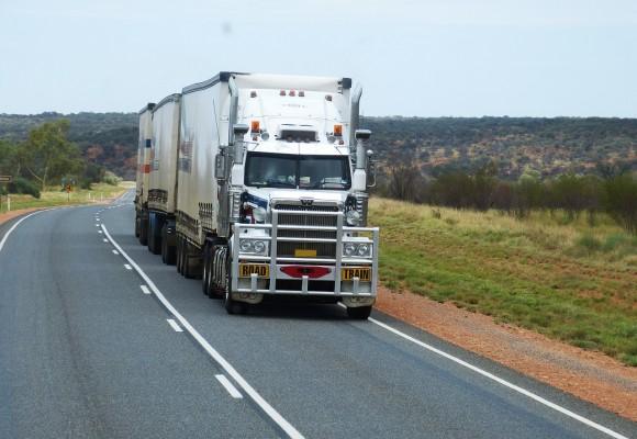 Efento Transport - monitoring temperatury w trakcie transportu