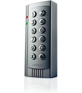 Czytnik kart (125 kHz EM) i zamek kodowy z kontrolerem dostępu i interfejsem Wiegand - Sebury K4-2