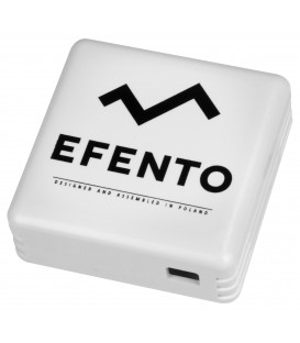 Bezprzewodowy sensor temperatury Efento z sondą
