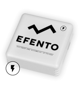 Bezprzewodowy licznik impulsów energii elektrycznej