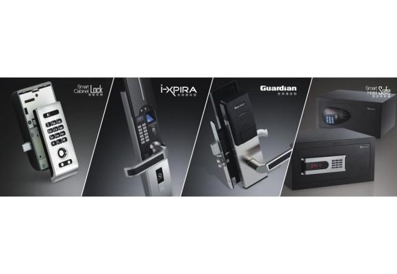 Kontrola dostępu w hotelach - system jednego klucza