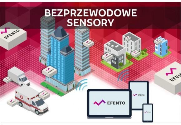Bezprzewodowy monitoring temperatury w szpitalu - ponad 160 instalacji Efento Cloud